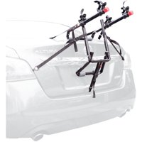 Allen Sports Deluxe 2-Bike Rack (Black)