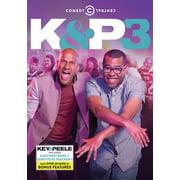 Key & Peele: Season Three (DVD)