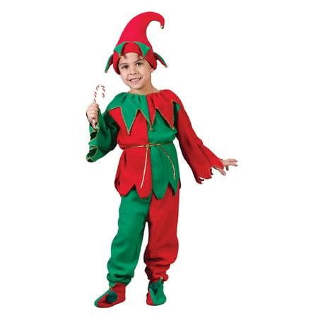 Elf Set Child Costume](Elf Costume)