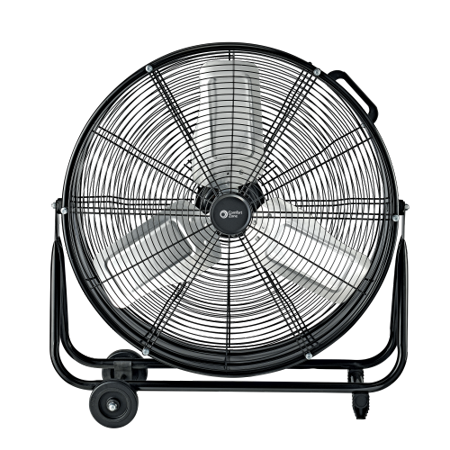 "FAN,BARREL,24"" DIR-DRIVE,TILT"