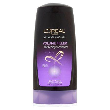 Advanced Power Conditioner (L'Oreal Paris Advanced Haircare Volume Filler Conditioner 25.4 FL)