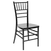 Chiavari Chair in Clear - Set of 4