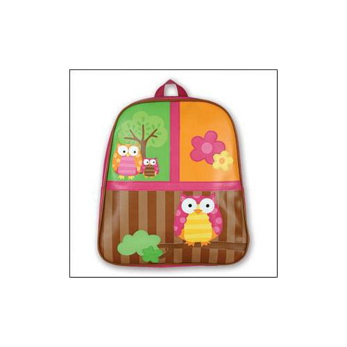 Owl Go-Go Bag by Stephen Joseph - SJ1276