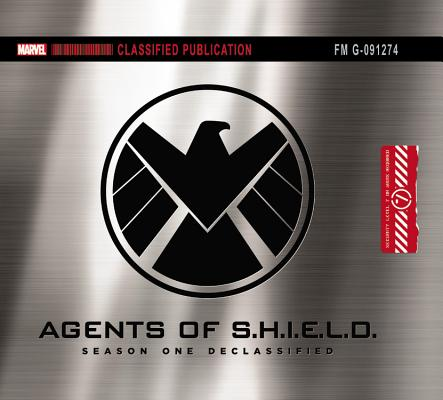 Marvel's Agents of S.H.I.E.L.D. : Season One Declassified Slipcase