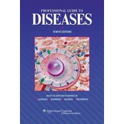 Professional Guide to Diseases - eBook