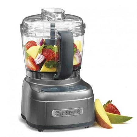 Cuisinart Food Processors Elemental 4-Cup