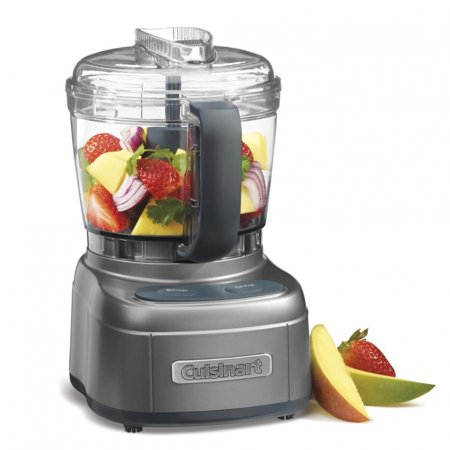 Cuisinart Food Processors Elemental 4-Cup Chopper/Grinder