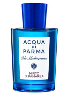 Blu Mediterraneo Mirto di Panarea by Acqua Di Parma for Unisex - 5 oz EDT Spray