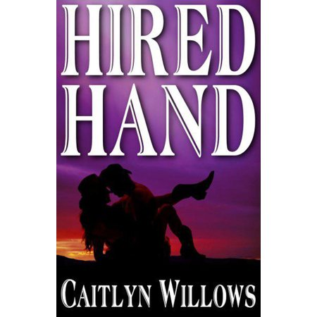 Hired Hand - eBook (Hired Hands)