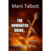 The Unwanted Bride - eBook