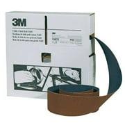 """3m Abrasive 051115-19810 3m Utility Cloth 314d 1-1/2"""" X 50 Yd P100"""