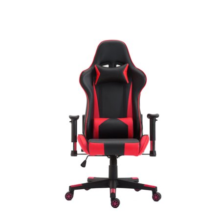 ViscoLogic GT3 Ergonomic Racing Gaming Home Office Swivel Chair - image 4 of 9