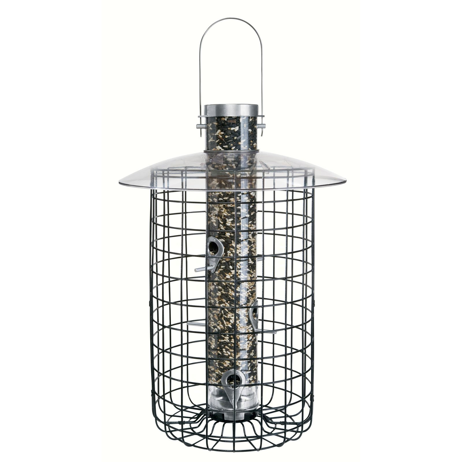 Droll Yankees B7 Domed Cage Feeder
