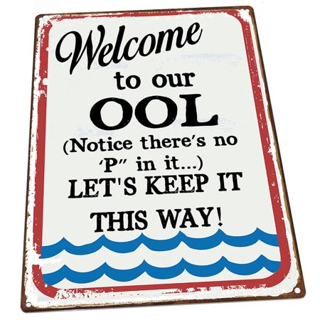 - Welcome To Our ool 9