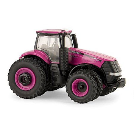 Pink Tractor - 1:64 Case IH Pink Magnum 340 Tractor by, 1:64 Case IH Pink Magnum 340 Tractor By Case IH Agriculture