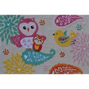 "The Rug Market Birds Of A Feather 2.8"" x 4.8"" Area Rug"