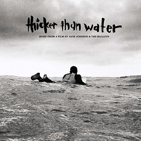 Thickers Vinyl (Thicker Than Water / O.S.T. (Vinyl) )