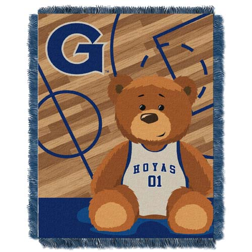 Georgetown Jacquard BABY Throw Blanket by Northwest