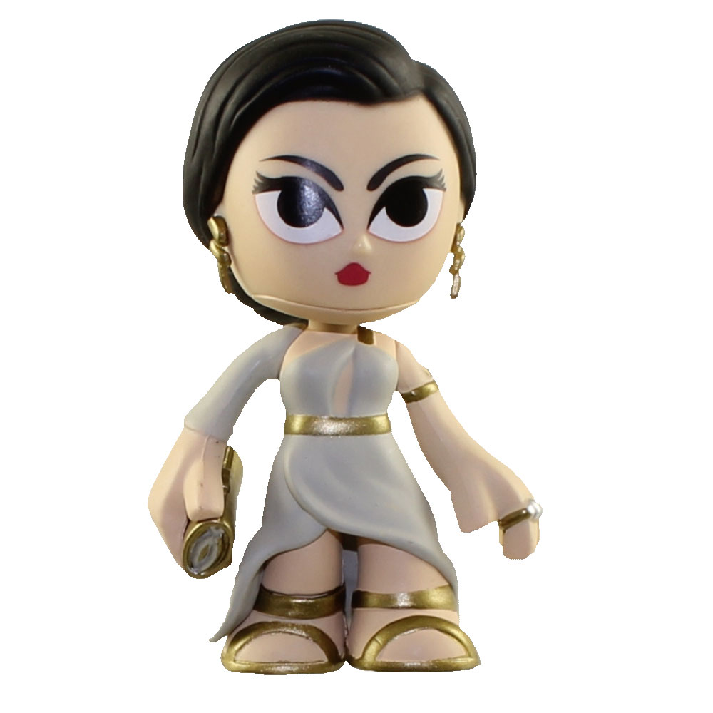 Funko Mystery Minis Vinyl Figure - Batman v Superman - DIANA (Wonder Woman)