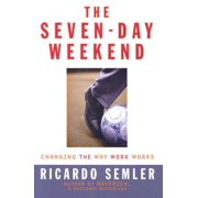 The Seven-Day Weekend - eBook