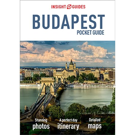 Insight Guides Pocket Budapest (Travel Guide eBook) -