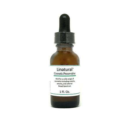 Linatural, Broad Spectrum Serum and Cosmetic Preservative, 1
