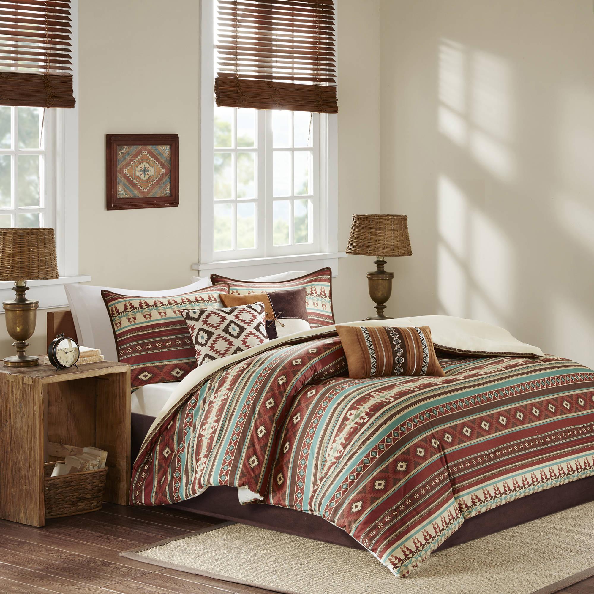 Home Essence Duncan Comforter Set