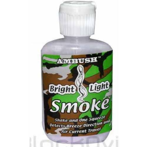 Moccasin Joe Bright Light Smoke