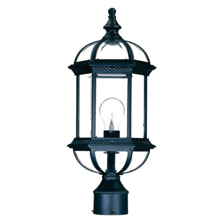 Acclaim Lighting Dover Outdoor Post Mount Light