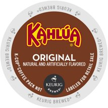 Coffee Pods: Kahlúa