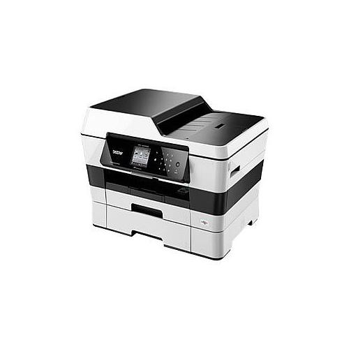 Brother MFC J6720DW - Multifunction printer - color - ink-jet - 11.7 in x 17 in
