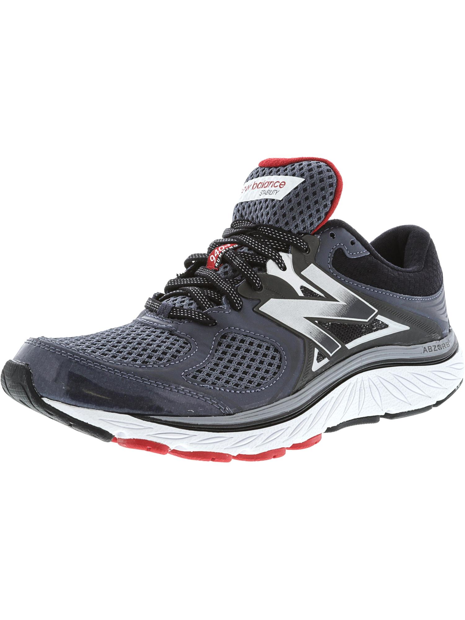 New Balance Men's M940 Br3 Ankle-High Running Shoe - 8M