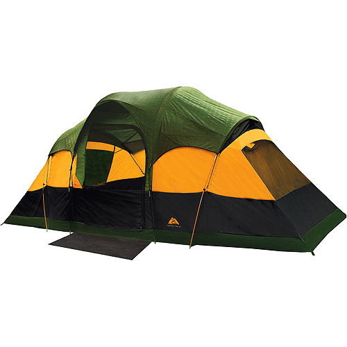Ozark Trail 16' x 9.5' Family Dome Tent