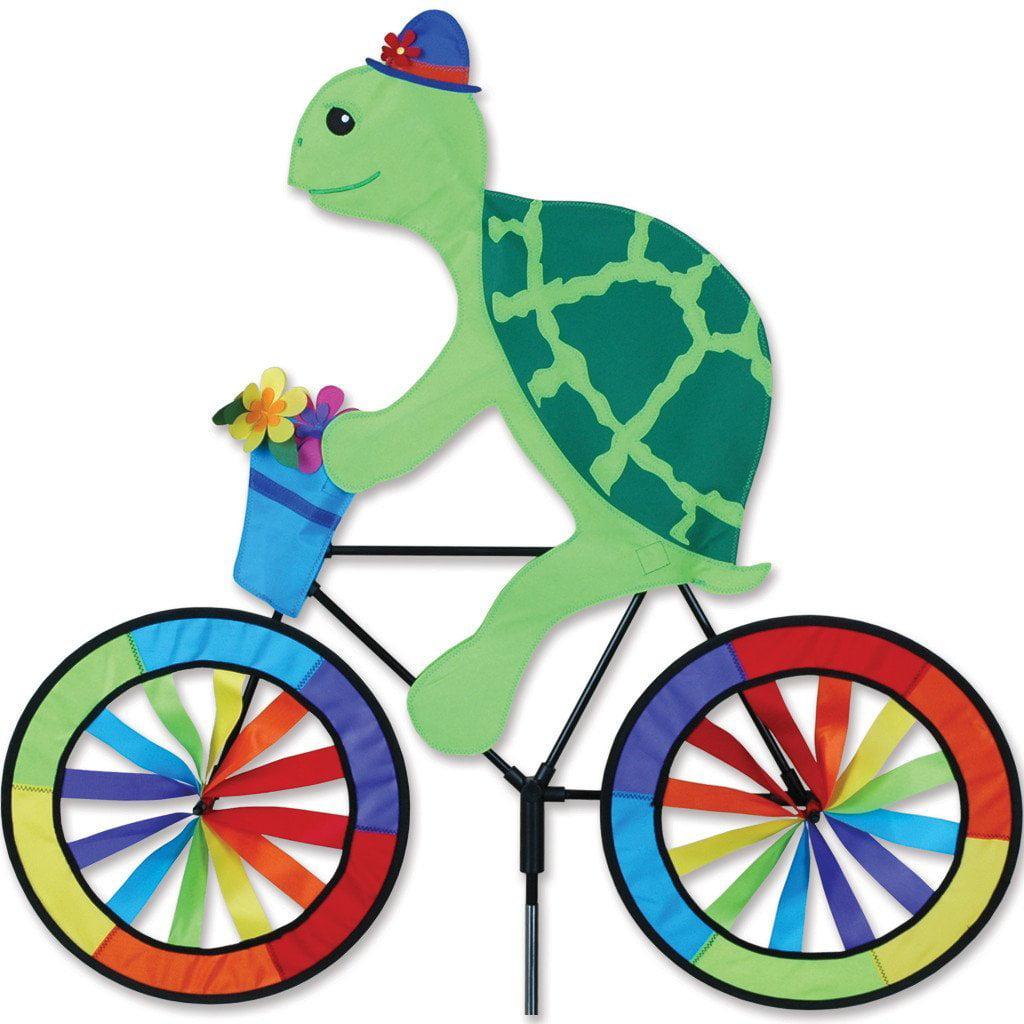 Premier Designs Turtle Bicycle Spinner