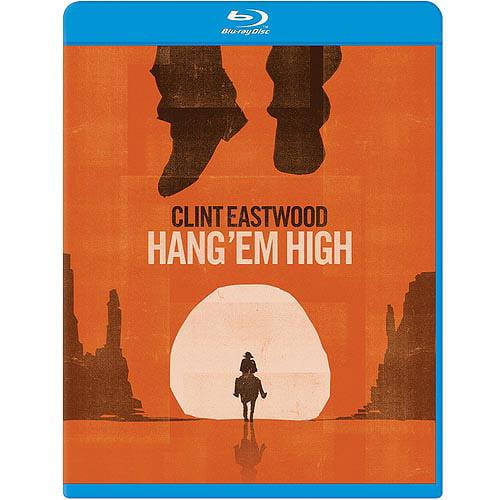 Hang 'Em High (Blu-ray)