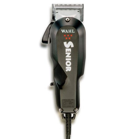 Wahl Barber Grooming Professional 5 Star Senior Clipper Black Cl 8545