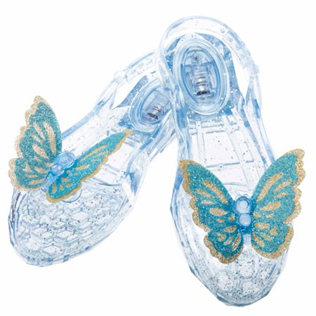Disney Princess Enchanted Waltz Light-Up Glass Slippers