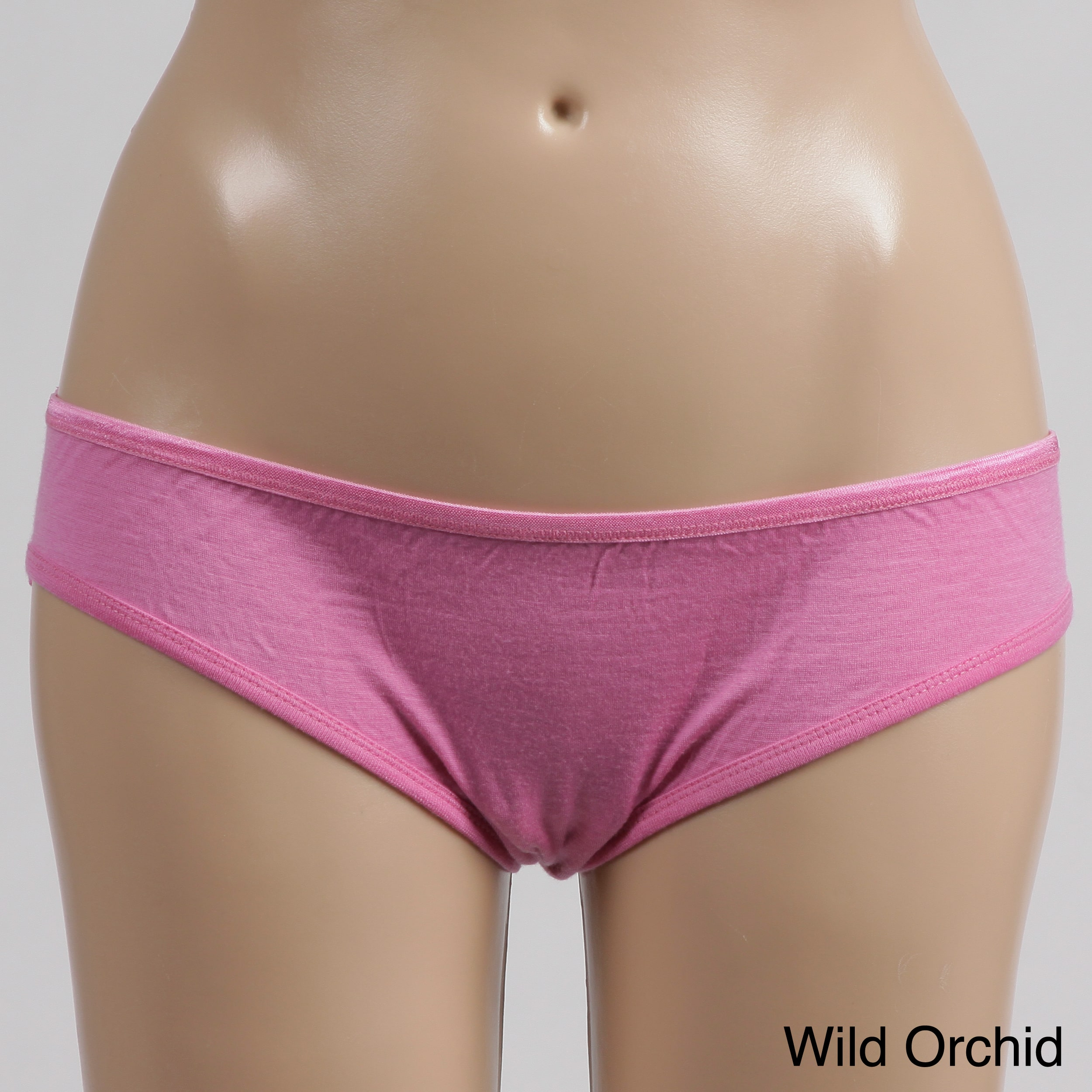 Minus33 Merino Wool Clothing  Women's Merino Wool Lightweight Base Layer Hipster Briefs