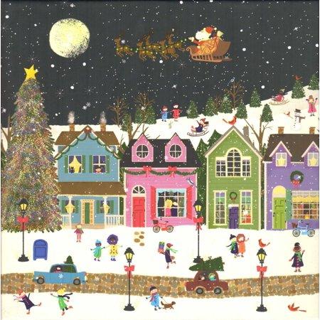 Winter Wonderland 500 Piece Puzzle](Winter Puzzles)