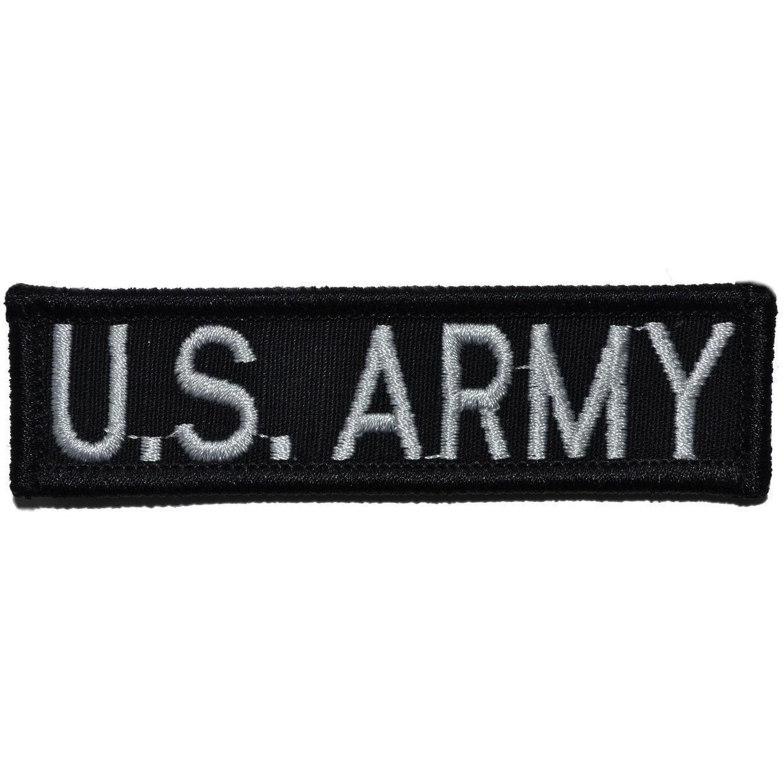 U.S. Army - 1x3.75 Patch