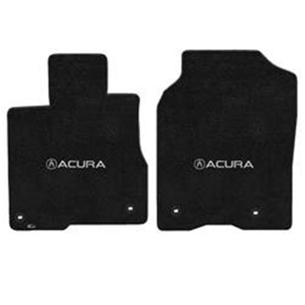 Lloyd Mats 600209 2013-On RDX Ebony Ultimat Acura With A