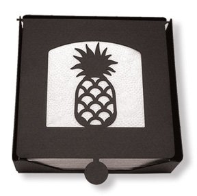 NH-B-44 Pineapple Napkin Holder
