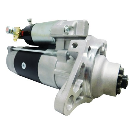 NEW EMS Global Direct Starter For Hitachi Excavator Zaxis 330/370, ZX330, ZX350-3, ZX350H, ZX350K, ZX350LCH, ZX350LCK
