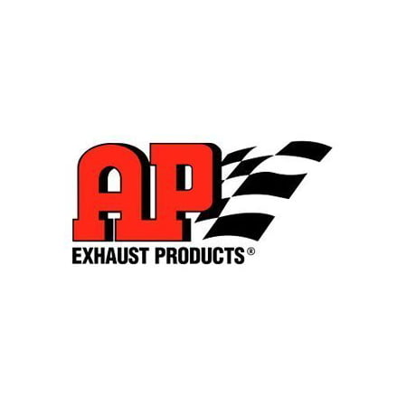 Dakota Mufflers - AP EXHAUST PRODUCTS 700259 97-99 DAKOTA 3.9L/5.2L DIRECT FIT MUFFLER - MSL MAXIMUM