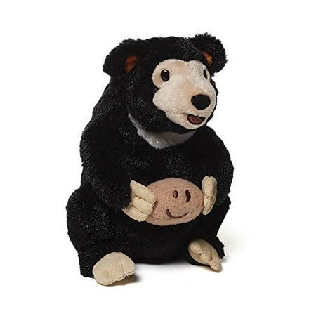 Sunbear Stuffed Animal, Pokemon Center Original Mascot Transform Metamon Sanders Walmart Canada