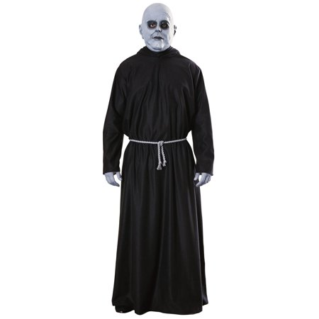 The Addams Family (tm) Uncle Fester Adul (Halloween With The New Addams Family)