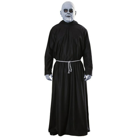 The Addams Family (tm) Uncle Fester Adul (Morticia Addams Costumes)
