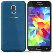 Samsung Galaxy S5 G900A 16GB Unlocked Smartphone, Black