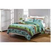 Global Trends Mimi Bedding Quilt Set, Multicolor