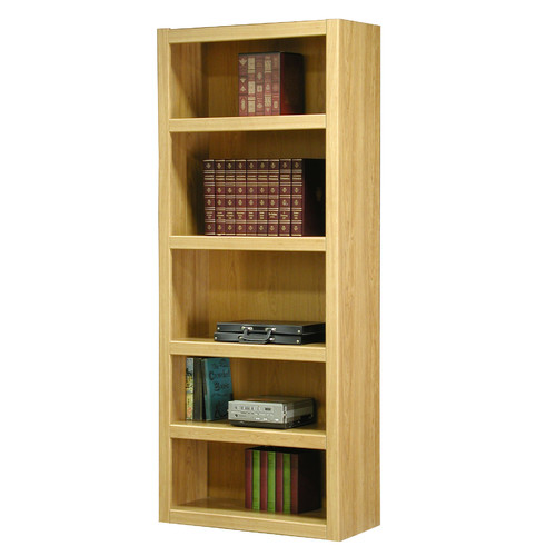 Rush Furniture Charles Harris 72'' Standard Bookcase